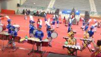 Nonton Yuk Penampilan Keren Drum Band TK ini